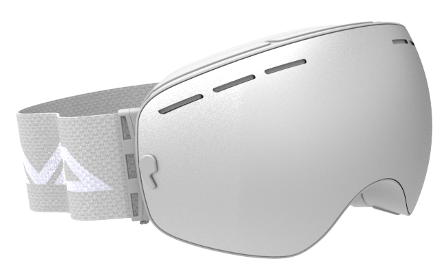 Personaliza tus Gafas de Esquí
