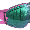 Pink Lady ski Goggles